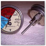 Temp Gauge
