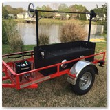 Custom Santa Maria grills starting from $1488.00