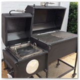 "New 44 "" Backyard Chef"