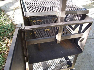 Barbecue Cooker Smokers Barbecue Grill And Barbecue