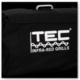TEC Cherokee Travel Bag
