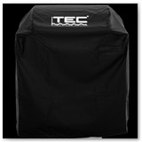 TEC Sterling Series Full Size Cover with Two Side-shelves